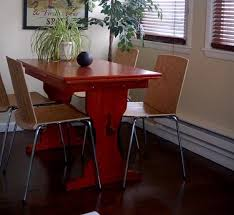 3 tips for finding the perfect narrow dining room table design