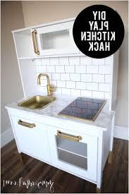 Play Kitchen Ideas Play Kitchen Diy Accessories Kitchen Cabinets
