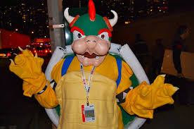 King Koopa Halloween Costume U0027s Posted Photos Bowser Costumes