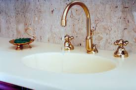 pressed steel bathroom sink rust deterioration leaking buyers ask