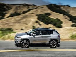 2000 jeep kbb 2017 jeep compass review kelley blue book