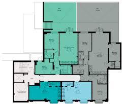floor plans u2014 aquitaine house