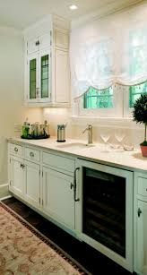 White Inset Kitchen Cabinets Custom Cabinetry