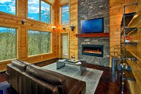 Home Interior Cowboy Pictures Urban Cowboy Cabin In Gatlinburg Elk Springs Resort