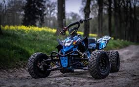 suzuki ltr 450 superquader edition by atv xduke motorsport http