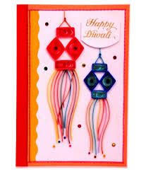 greetings for cards handmade diwali greeting card ideas with photos at www