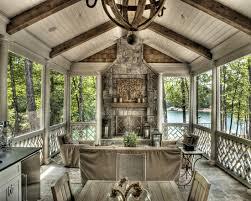 Open Patio Designs Back Porch Designs Inspire Home Design