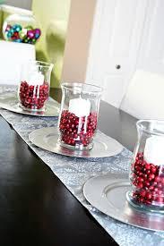 table christmas centerpieces 5 ideas para decorar la mesa estas navidades christmas decor