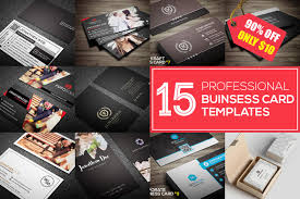 business card bundle business card templates creative market
