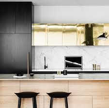 kitchen backsplash materials 9 ideas for backsplash materials you can install in your kitchen