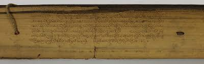 leaf shaped writing paper brandeis special collections spotlight burmese palm leaf manuscripts the use of palm leaves as material for manuscripts has a long tradition dating to the pre paper era it is believed they were being used as far back as 5