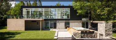 siete ventajas de casas modulares modernas y como puede hacer un uso completo de ella vivienda de madera casas prefabricadas alta calidad casas de madera