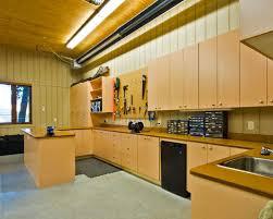 garage workshop houzz