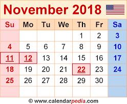 2017 us calendar printable 2018 november calendar pdf etame mibawa co