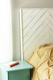 diy herringbone headboard sew much ado diy herringbone headboard