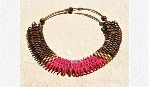 handmade designer jewellery maiko nagao eco philippino handmade jewellery designer