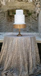 wedding linens for sale sale 120 chagne sequin cloth sequin by sparklesoiree