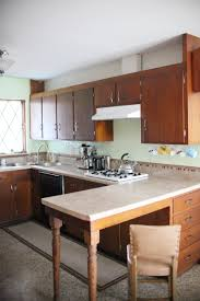 How Refinish Kitchen Cabinets Refinishing Kitchen Cabinets U2013 A Beautiful Mess
