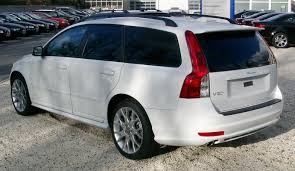volvo station wagon 2015 volvo v50 review and photos