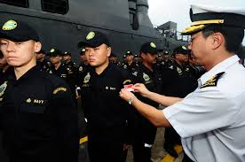 Singapore Navy Flag Press Release Report