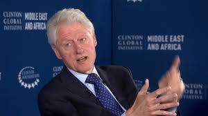 Bill Clinton Hometown by Bill Clinton On Hillary U0027s Policies And His Role In 2016 Cnn