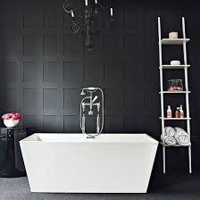 White Bathroom Shelves - bathroom shelving ideas 10 of the best ideal home