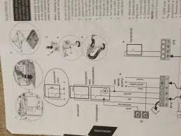 honeywell dt90e digital room thermostat wiring diagram