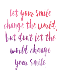 printable recovery quotes quotes smile quotes of the day