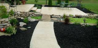 Cost Of Stamped Concrete Patio by Concrete Patio Columbus Ohio Stamped Concrete Patios