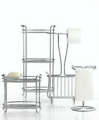 interdesign reo powerlock suction tub accessories collection