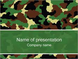 military powerpoint templates u0026 backgrounds google slides themes