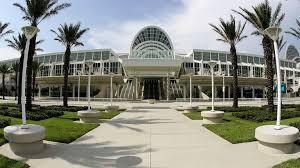 orange county convention center map visit orange county convention center in orlando expedia