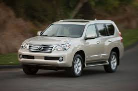 lexus recall gx 460 lexus the blog of cars ambitious but rubbish