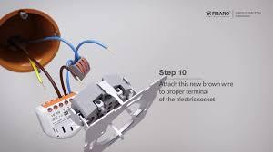 smart light switch homekit homekit single switch socket installation youtube