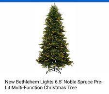 bethlehem lights bethlehem lights artificial christmas trees ebay