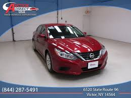 nissan altima used ny used nissan altima at auction direct usa