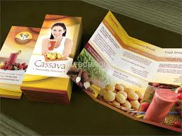 food brochure food menu 2 brochures food menu 2 brochure