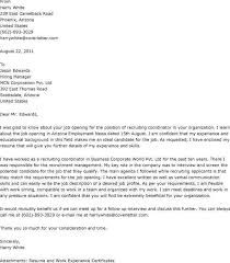 best how to address cover letter to recruiter 56 in examples of