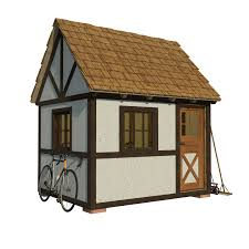 outdoor shed plans backyard shed plans