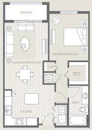 The Lenox Floor Plan The Manor In Plantation Apartments 601 Nw 82nd Avenue Plantation