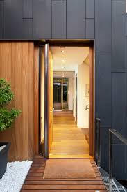 Modern Main Door Designs Interior Decorating Terms 2014 by 40 Modern Entrances Designed To Impress Architecture Beast