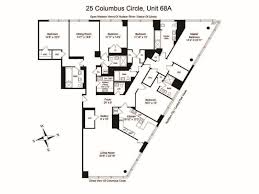 time warner center floor plan 110k month time warner center pad is nyc s most expensive non hotel