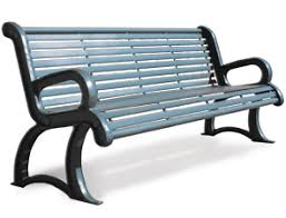 Old Park Benches Parkview Metal Bench Metal Park Benches Belson Outdoors