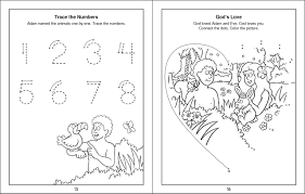the beginner u0027s bible super duper mighty jumbo activity book