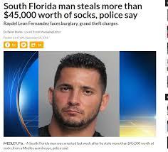 Florida Man Meme - adventures of florida man