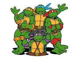 5 answers teenage mutant ninja turtles u0027 names