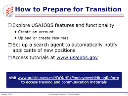 usajobs for applicants improving the applicant experience january