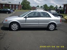 mazda protege 2002 u2013 idea di immagine auto