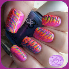 color club poptastic nail art summer 2014 collection pointless