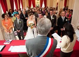 l importance du mariage civil - Mariage En Mairie